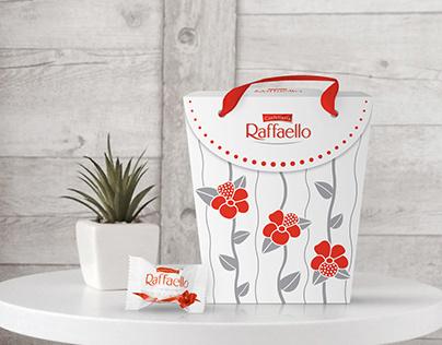 Summer Limited Edition Packaging Designs for Raffaello