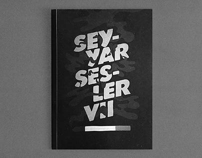 Seyyar Sesler 7 Fanzine