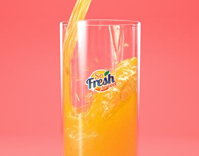 So Fresh, So Cool
