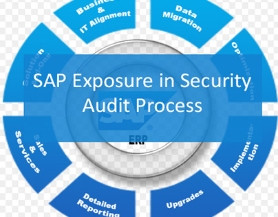 SAP Exposure in Security Audit Process