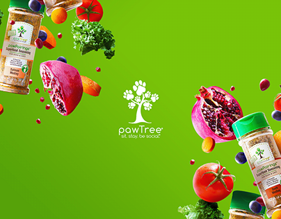 pawTree Event Assets