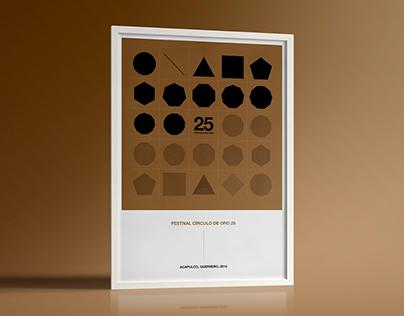 25 Círculo Creativo