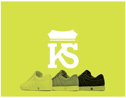 K-Swiss KS Classic