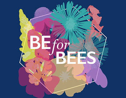 Be for Bees