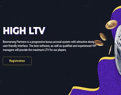High LTV