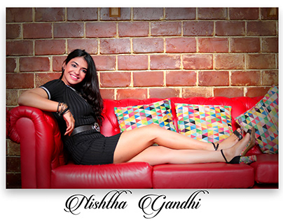 Nishtha Gandhi Blogger