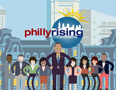 PhillyRising video
