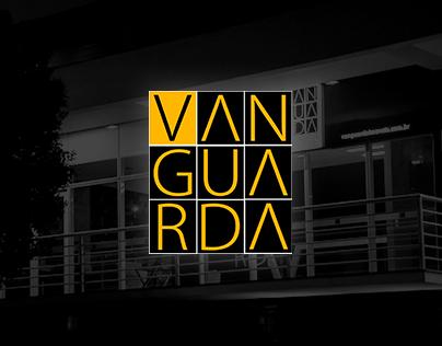 Vanguarda Imóveis Website