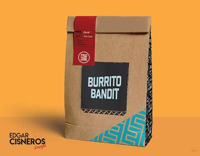 Burrito Bandit Process packet
