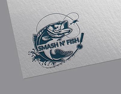 Smash N' Fish Logo