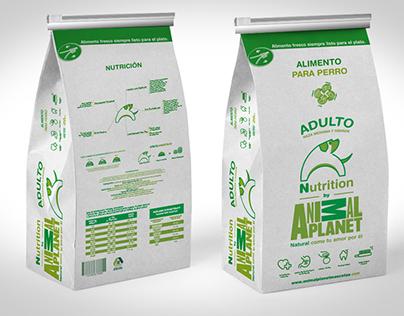 Nutrition Animal Planet