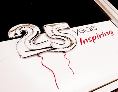 25 Year Celebration of The Arts Centre Gold Coast
