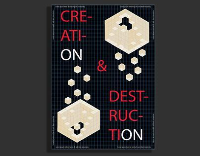 Creation & Destriction