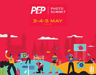 PEP Photo Summit 2019