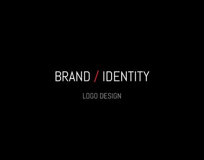 BRAND / IDENTITY - Logo Design