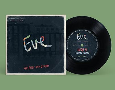 Eve Lower East Side