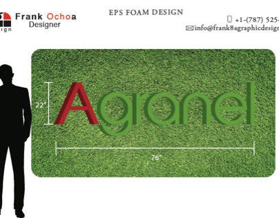 Agranel Concept Sign