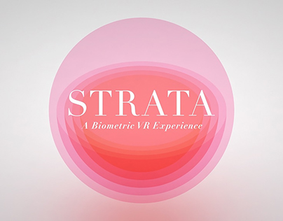 Strata - A Biometric VR Experience
