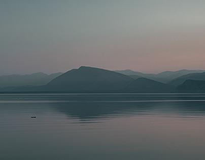 Lake Baikal // Russia