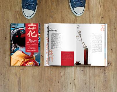 Magazine sur le Japon