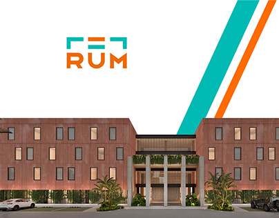 Brand I RUM Residencias