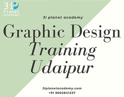 Graphic Design Training in Udaipur