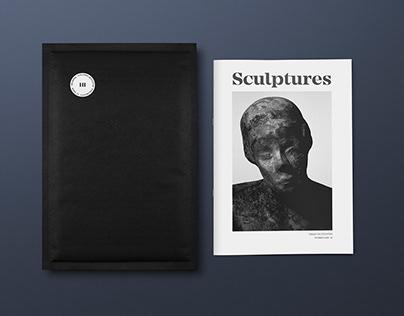 Sculptures 2018—19