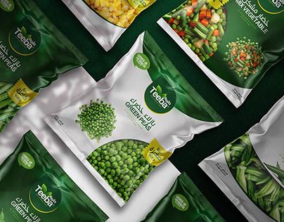 Teeba | Organic Food