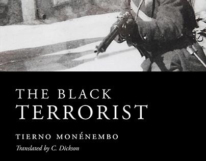 The Black Terrorist (Diasporic Africa Press)