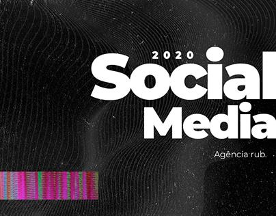 SOCIAL MEDIA/2020 – Inbound Marketing