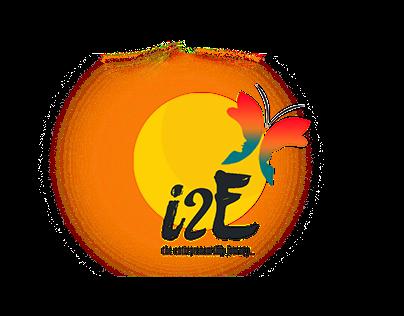 Logos of iMN, i2E EC, i2E VentureNuok