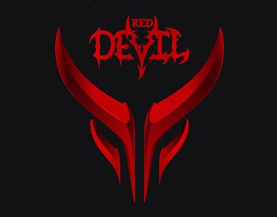 PowerColor RED DEVIL new symbol design, UI and artworks