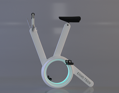 metrobike. cconcept
