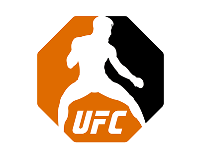 Ufc 211 Projects Photos Videos Logos Illustrations And Branding On Behance