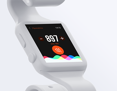 UX - Smart Watch