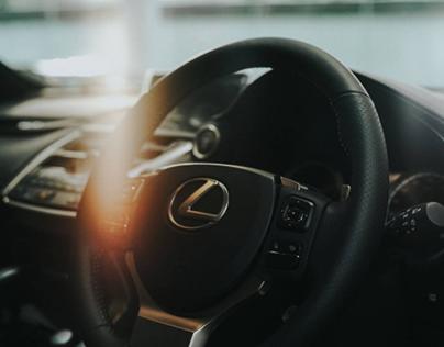 Lexus : Commercial Teaser