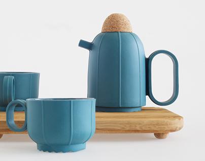 Mood – Coffee set