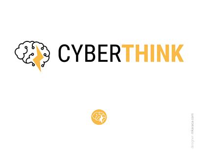 Logo: Cyber Think