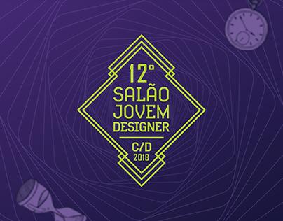 12º SALÃO JOVEM DESIGNER