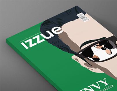 Envy   Izzue Magazine