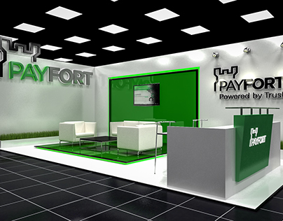 Payfort Booth