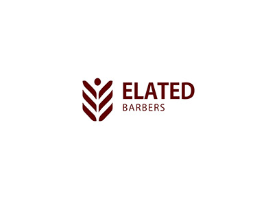 ELATED BARBERS BRANDING