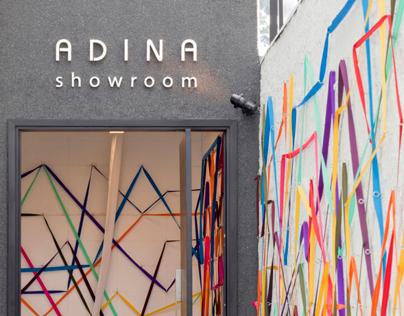 Adina Showroom