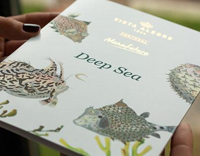 Vista Alegre - Deep Sea