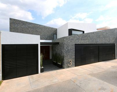 Casa Maldonado Oyanguren (Obra) / 2019