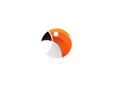 Bird - Logo Animal