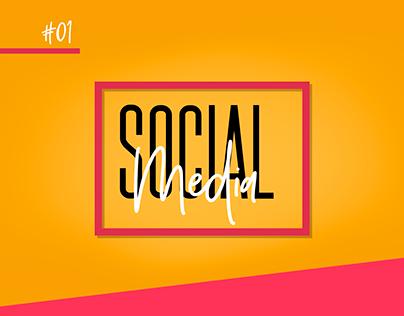 Social Media 01 - 2017