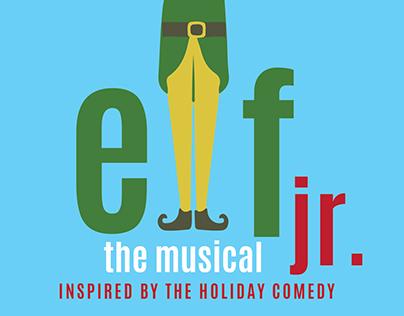 Elf Jr. Poster