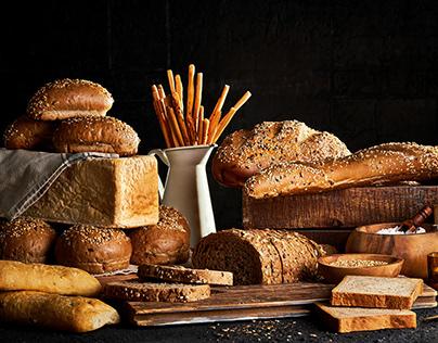 Premier Market | Food Photography
