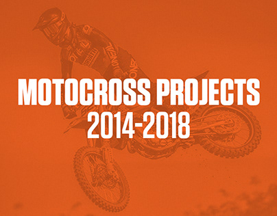Motocross Projects